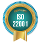 Certificados Iso-22001