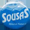 Tapon agua de Sousas