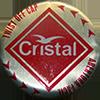 cristal tapon
