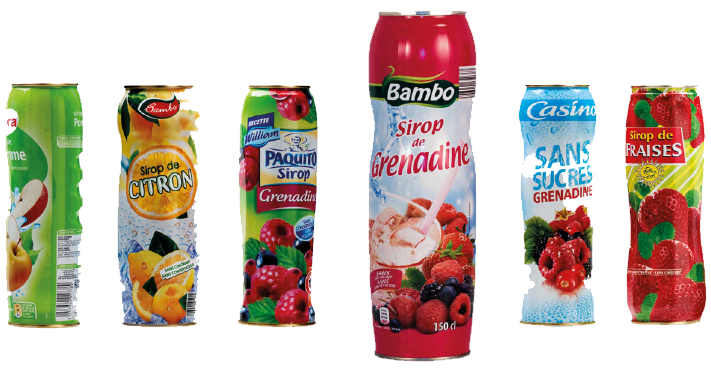 ibertapon envases de calidad